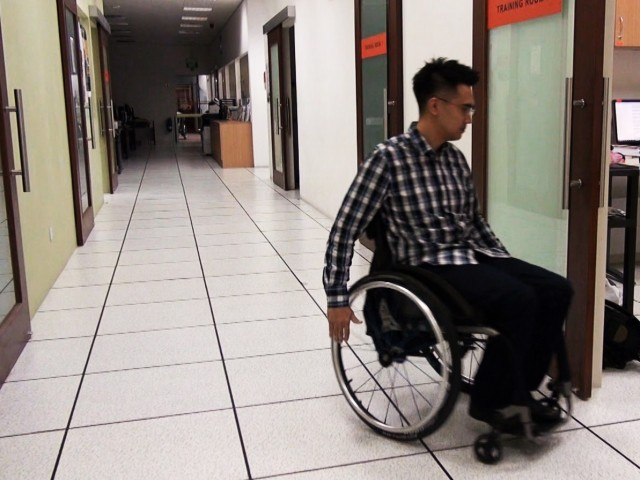 Disabled Workers Face Greater Difficulties in Job Searches